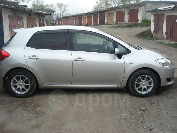 Toyota Auris, 2006 год, 385 000 руб.