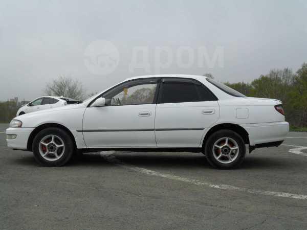 Toyota Carina, 1995 год, 144 000 руб.