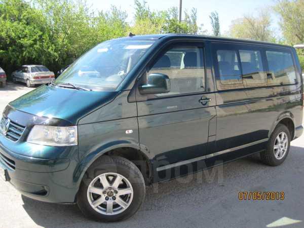 Volkswagen Caravelle, 2009 год, 1 030 000 руб.