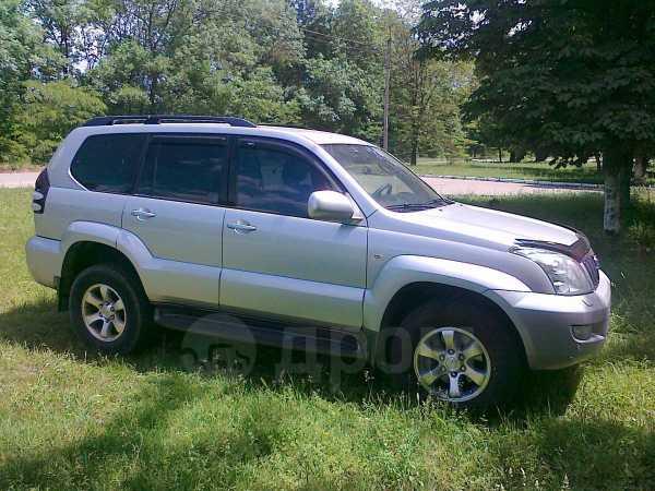 Toyota Land Cruiser Prado, 2005 год, 1 015 000 руб.