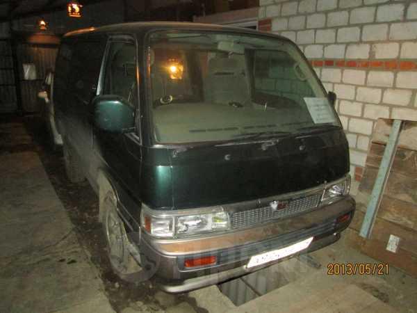 Nissan Caravan, 1996 год, 225 000 руб.