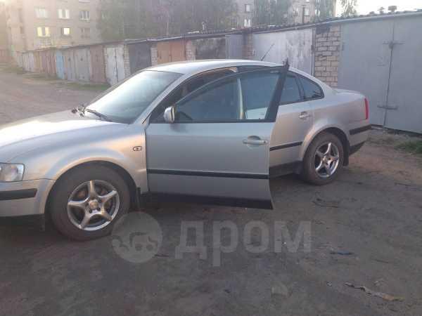Volkswagen Passat, 1999 год, 285 000 руб.