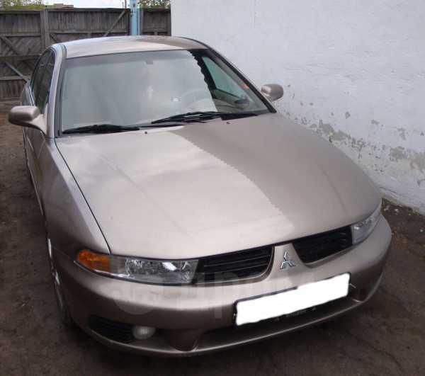 Mitsubishi Galant, 2002 год, 300 000 руб.