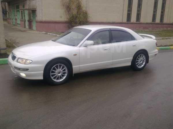 Mazda Millenia, 1999 год, 219 000 руб.