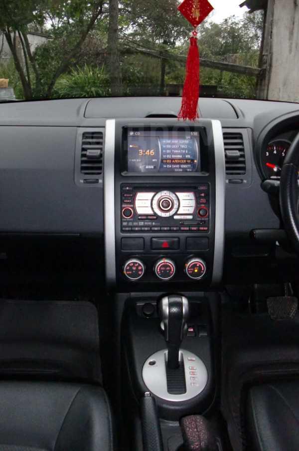 Nissan X-Trail, 2007 год, 670 000 руб.