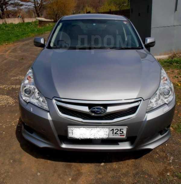 Subaru Legacy B4, 2009 год, 820 000 руб.