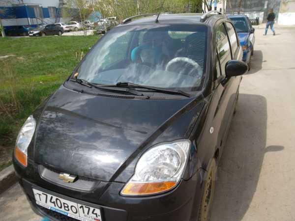 Chevrolet Spark, 2007 год, 140 000 руб.