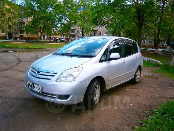 Toyota Corolla Spacio, 2004 год, 285 000 руб.