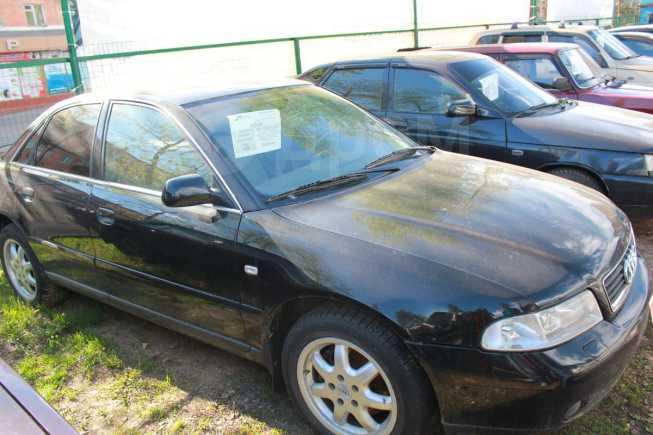 Audi A4, 2000 год, 360 000 руб.