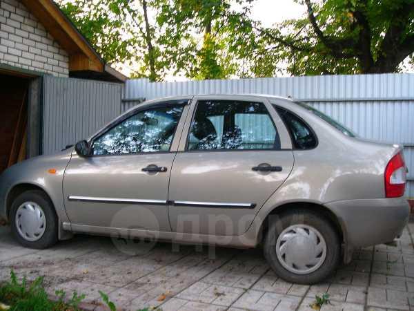 Лада Калина, 2006 год, 180 000 руб.