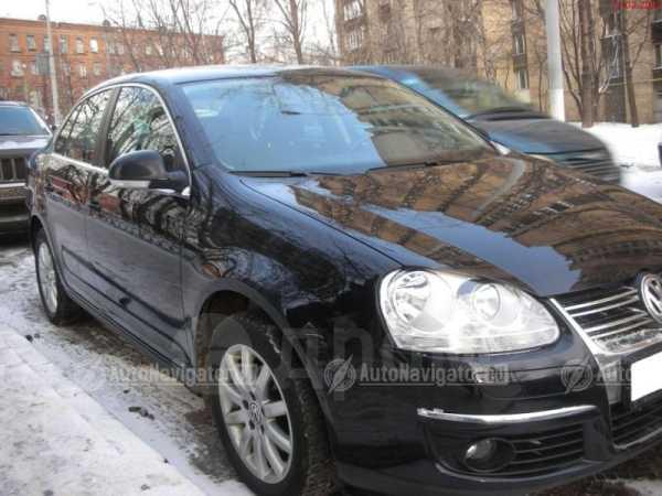 Volkswagen Jetta, 2008 год, 590 000 руб.