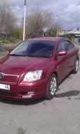 Toyota Avensis, 2004 год, 539 000 руб.