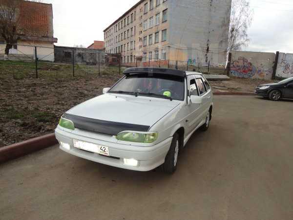 Лада 2114 Самара, 2010 год, 245 000 руб.