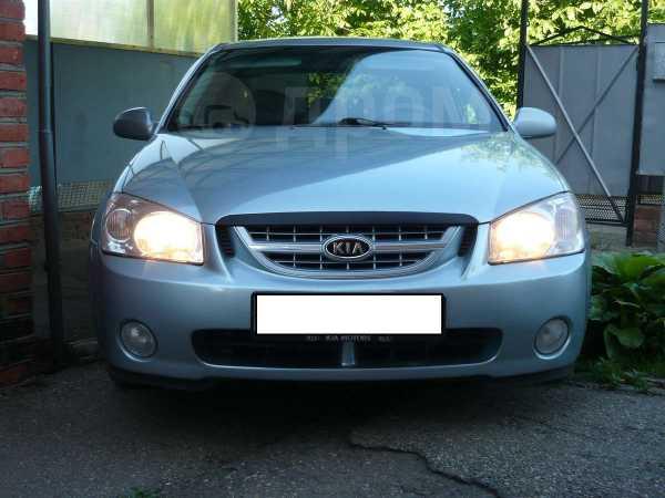Kia Cerato, 2006 год, 349 000 руб.