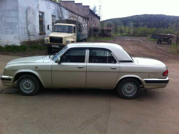 ГАЗ 31105 Волга, 2004 год, 145 000 руб.