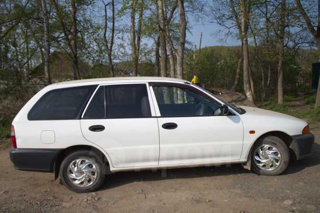 Mitsubishi Libero, 2001 год, 120 000 руб.