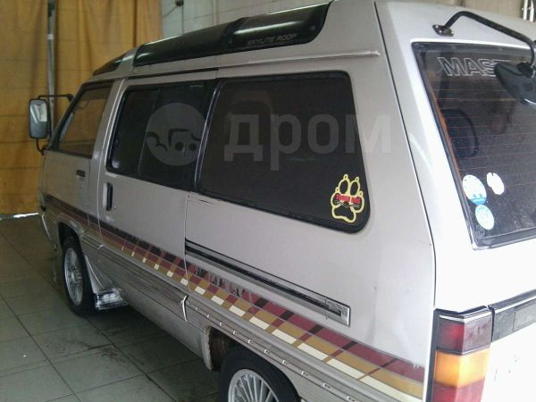 Toyota Master Ace Surf, 1987 год, 80 000 руб.