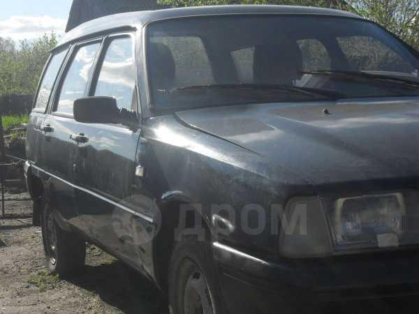 ИЖ 21261 Фабула, 2004 год, 80 000 руб.