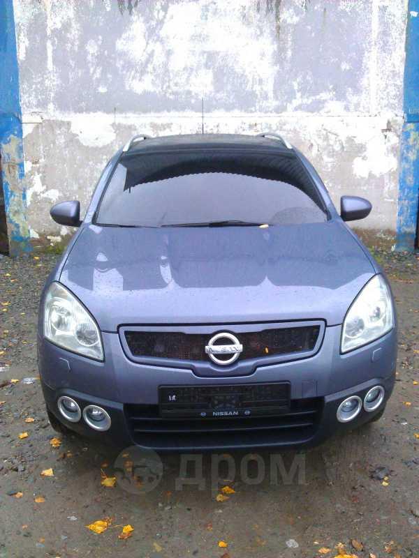 Nissan Qashqai+2, 2009 год, 850 000 руб.