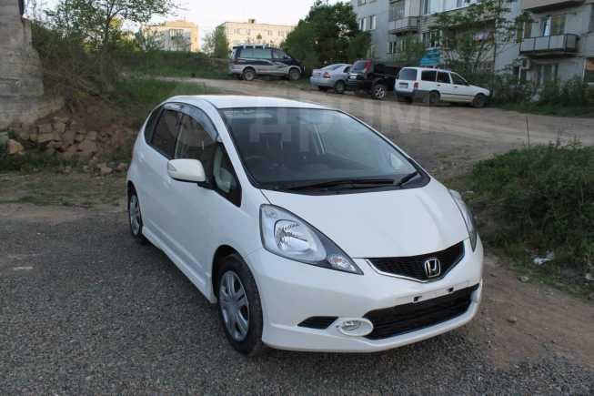 Honda Fit, 2008 год, 409 000 руб.