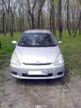 Toyota Wish, 2004 год, 340 000 руб.