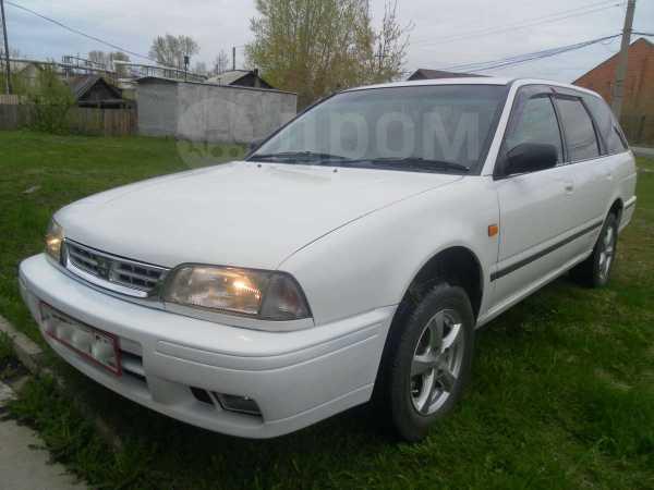 Nissan Avenir Salut, 1995 год, 170 000 руб.