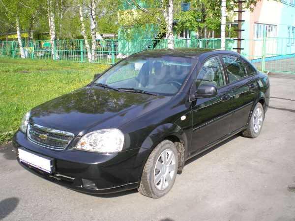 Chevrolet Lacetti, 2012 год, 420 000 руб.