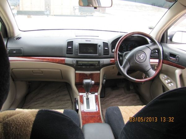 Toyota Premio, 2004 год, 390 000 руб.