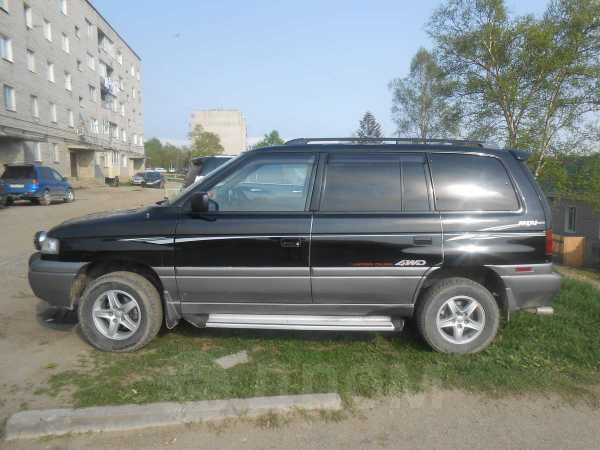 Mazda MPV, 1997 год, 350 000 руб.