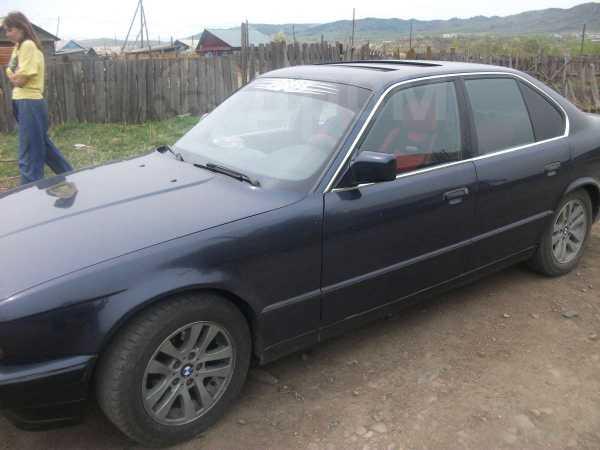 BMW BMW, 1989 год, 300 000 руб.