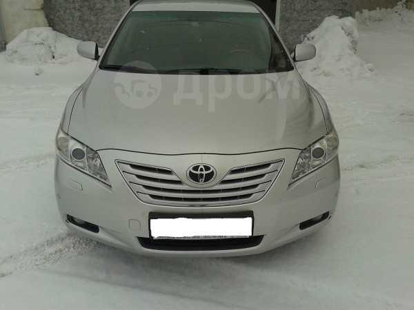 Toyota Camry, 2008 год, 780 000 руб.