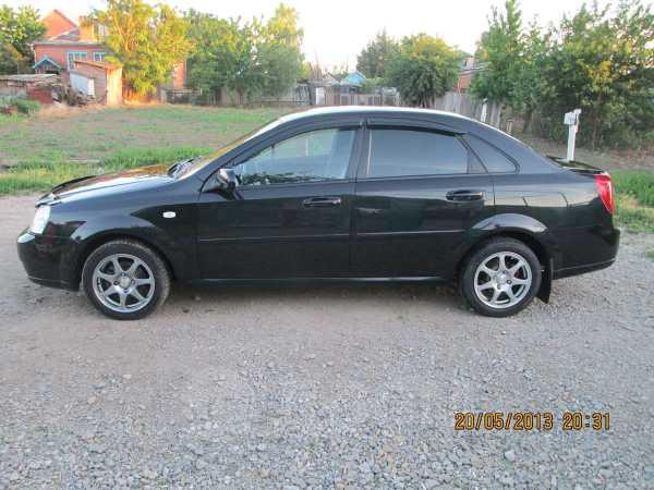 Chevrolet Lacetti, 2005 год, 280 000 руб.