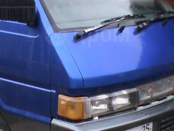 Nissan Largo, 1989 год, 48 000 руб.