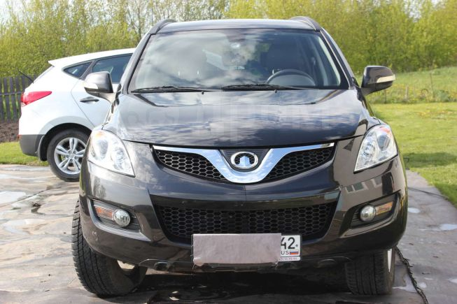Great Wall Hover H5, 2011 год, 675 000 руб.