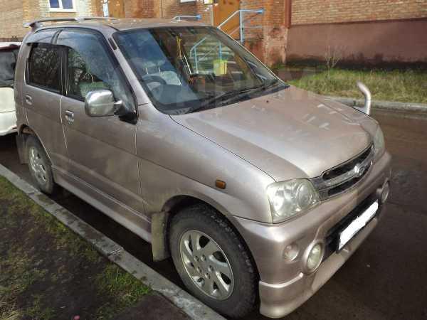 Toyota Cami, 2001 год, 280 000 руб.
