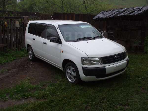 Toyota Probox, 2005 год, 225 000 руб.