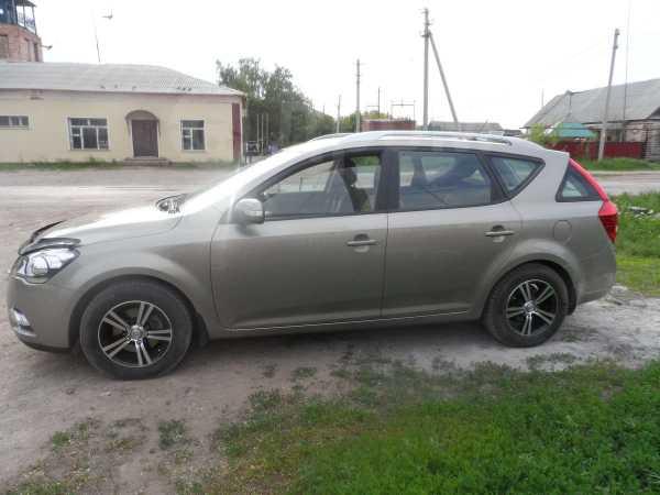 Kia Ceed, 2010 год, 510 000 руб.