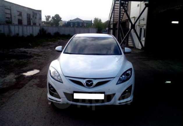 Mazda Mazda6, 2009 год, 510 000 руб.