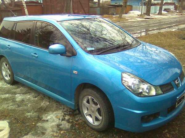 Nissan Wingroad, 2006 год, 310 000 руб.