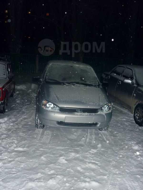 Лада Калина, 2011 год, 245 000 руб.