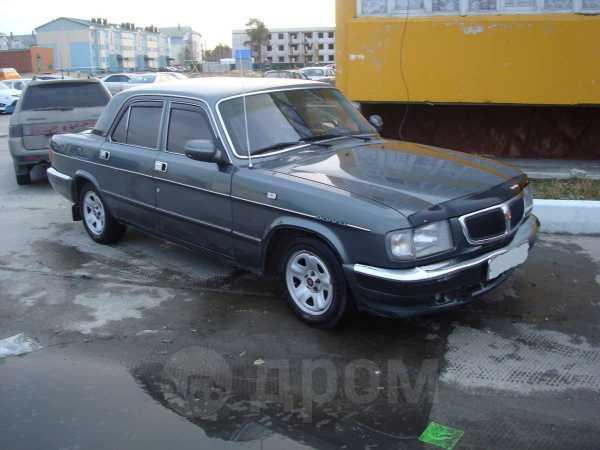 ГАЗ Волга, 2003 год, 65 000 руб.