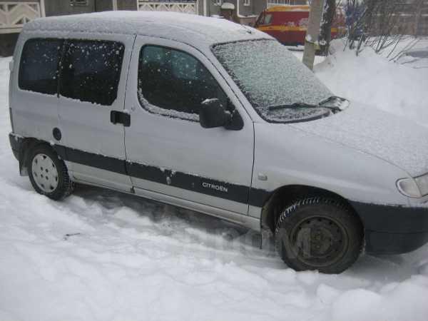 Citroen Berlingo, 2001 год, 160 000 руб.