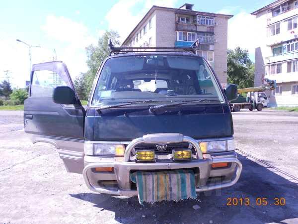 Nissan Homy, 1997 год, 345 000 руб.