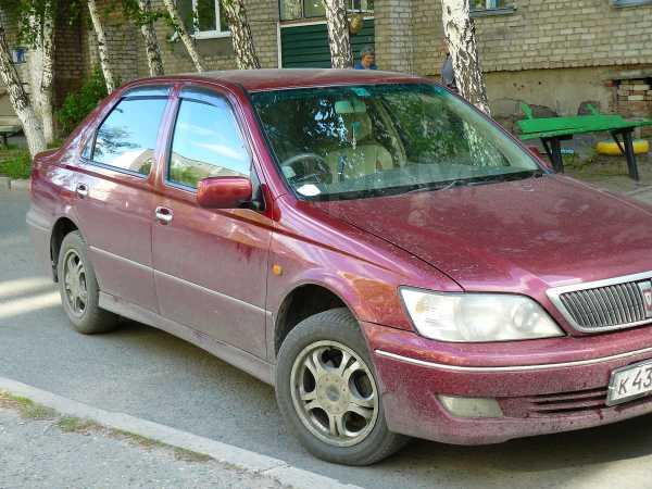 Toyota Vista, 2001 год, 305 000 руб.