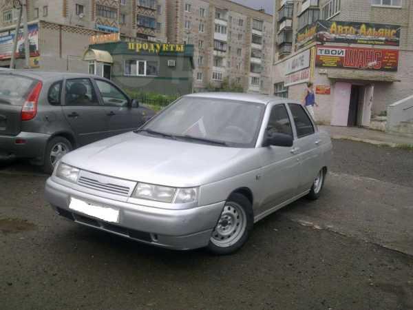 Лада 2110, 2006 год, 165 000 руб.