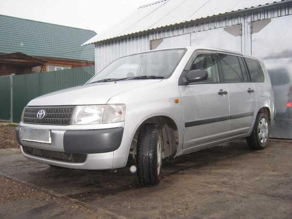Toyota Probox, 2003 год, 273 000 руб.