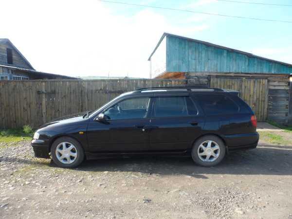 Nissan Primera Camino, 1997 год, 195 000 руб.