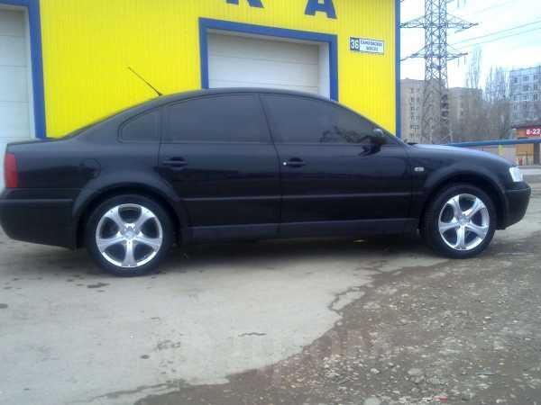 Volkswagen Passat, 1997 год, 360 000 руб.