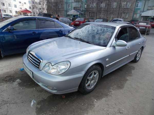 Hyundai Sonata, 2008 год, 430 000 руб.
