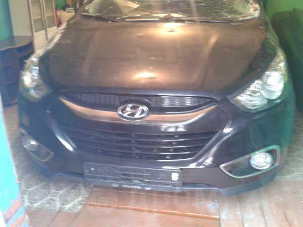 Hyundai ix35, 2010 год, 500 000 руб.